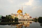 Royal Town Mosque Klang or Masjid Bandar DiRaja Klang