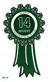 Happy 14 August