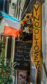 Food Banner Shop