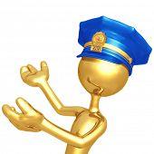 Police Presenter