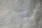 Vintage White Background Of Grangy Plaster Old Texture