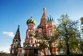 St. Basil Moscow