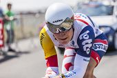 The Cyclist Andre Greipel