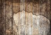 Arrangement Of Old Panel Wood Textured Panel Use As Grain Wooden Texture Background ,backdrop