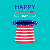 Happy Independence Day United States Of America