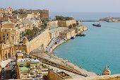 Valleta Old City