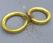 Exploding Rings