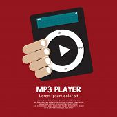 Mp3 Player.