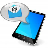 Email On Mobile Phone