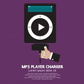 Mp3 Player Charger.