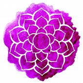 picture of health center  - Sahasrara chakra - JPG