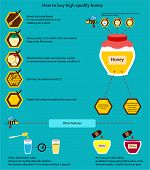 How To Buy Qualitative Honey