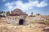 Ruins In Hampi