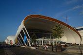 Cloud Expo Centre
