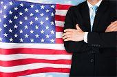 American Businessman