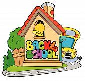 Back to school theme 2