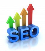 SEO - Search Engine Optimization é crescente