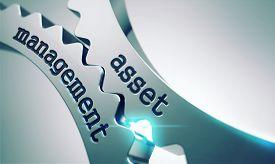 image of asset  - Asset Management on the Mechanism of Metal Cogwheels - JPG