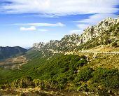 The Beautiful Sardinian Countryside