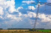 Modern Reliance Power poster