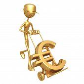 Handtruck Euro