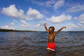 Diversity Series - John Pennecamp, Florida Keys