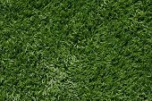 Artificial Turf Background