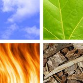 Nature's Basic Elements