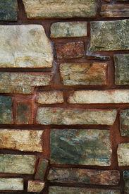 foto of stone floor  - Stone background - JPG