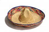 Sombero Hat