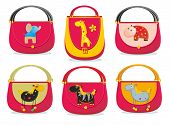Children's Bags - A Fashion Accessory