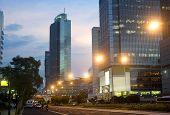 Jakarta Central