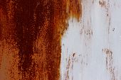 Abstract Background.metal Rust Background. Metal Rust Texture. Decay Metal Background. Decay Steel.o poster