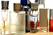 Fragrances And Perfume Bottles