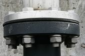 Piping Joint Flanges