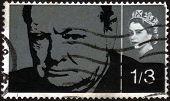 Sir Winston Spencer Churchill