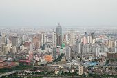 Center Of Wuxi, Jiangsu, China