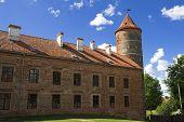 Castle Panemune
