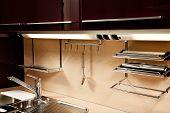 Elegant Kitchen Sink With Accessories