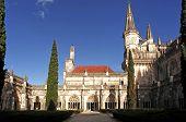 Portugal, Batalha: Mosteiro da Batalha