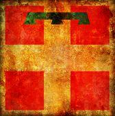 Piemonte Symbol