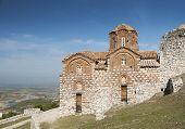 Old Church In Berat Albania