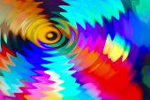Whirlpool Of Color