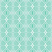 Simple elegant art deco pattern