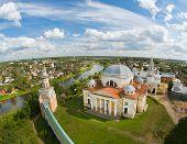 Borisoglebsky Monastery