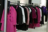 Upscale Fashion Boutique Store