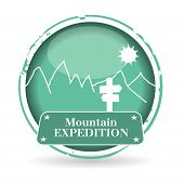 stamp Mountain Expedition