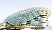 Yas Viceroy Hotel Abu Dhabi United Arab Emirates