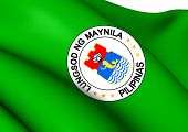 Flag Of Manila