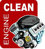 Clean Engine.eps